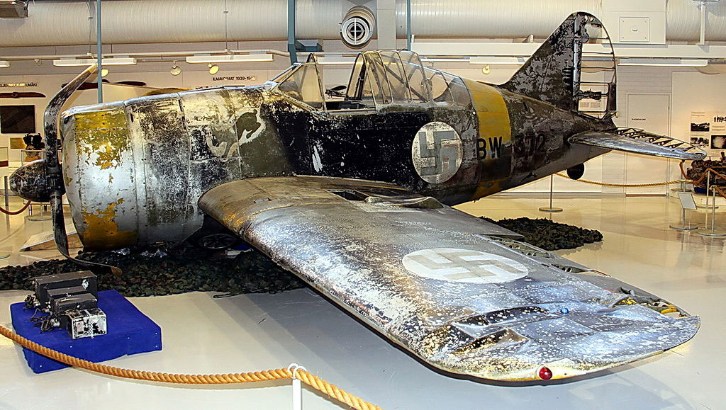 BW-372 on display