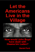 Let the Americans Live in the Village