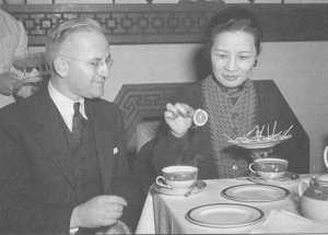Annals of the Flying Tigers: 