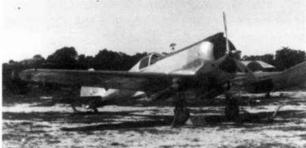 CW-21 before shipment