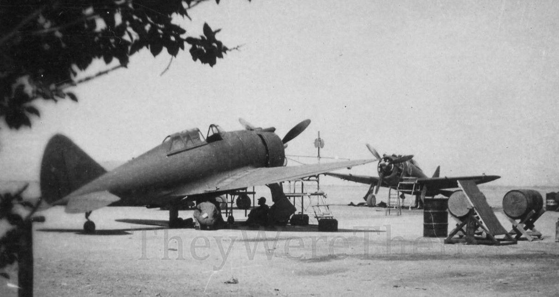 P-43 Lancers